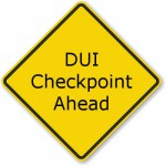 DUI Checkpoints in NJ