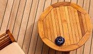 你的甲板:重做或改头换面?