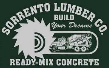Sorrento Lumber & Concrete Company