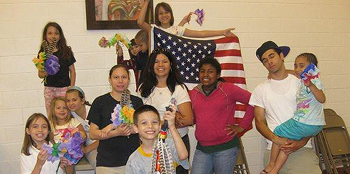 Native-american-after-school-arts-program,-a-program-of-fusion-partnerships