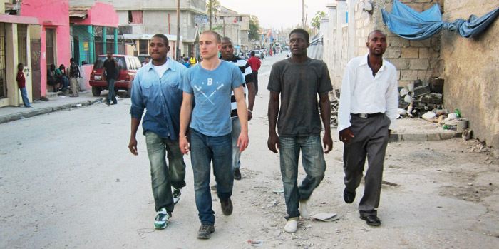 Chris-filming-in-haiti-2011
