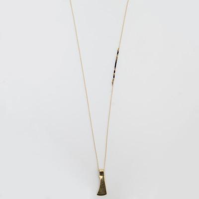 Marisa Mason Columba Tomahawk Necklace