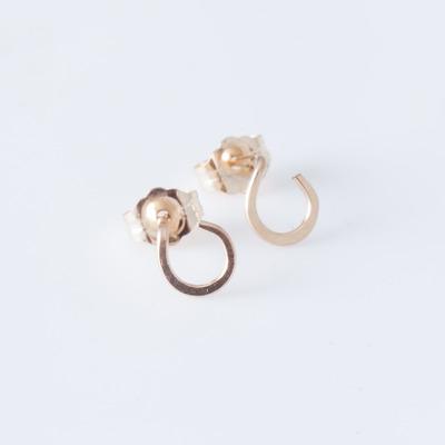 Marisa Mason Lonestar 14K Earrings