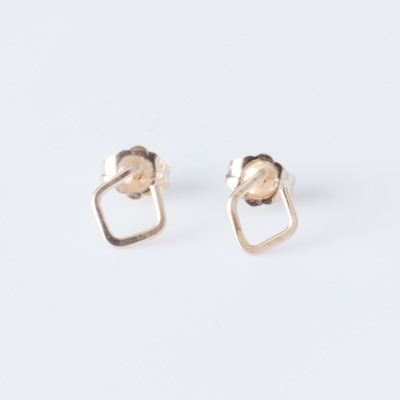 Marisa Haskell Dakota 14K Earrings