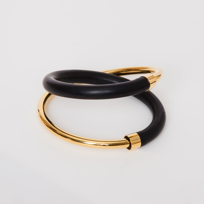 FAUX/real Infinity Checkout Bracelet