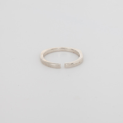 Bliss Lau Silver Split Ring