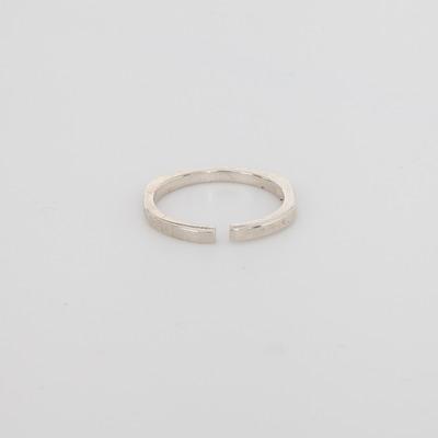 Bliss Lau Silver Split Ring