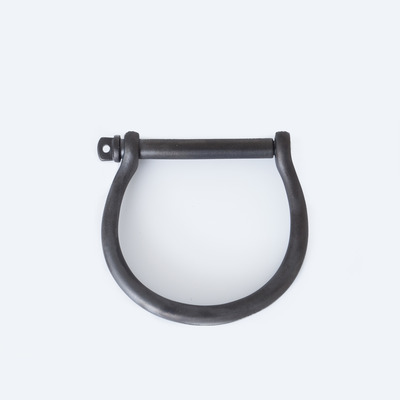 Miansai Noir Screw Cuff