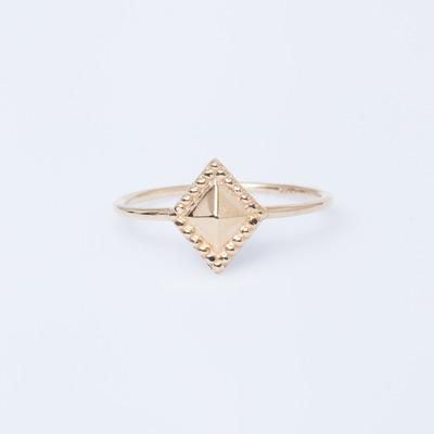 Jennie Kwon Diamond Milli Ring