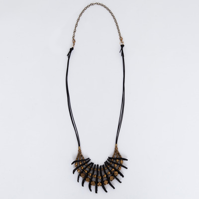 Marisa Mason Pluto Necklace