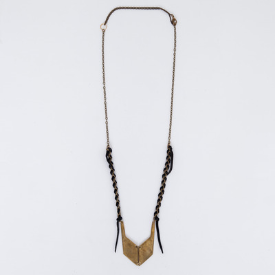 Marisa Haskell Ursa Necklace