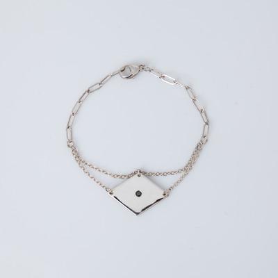Bliss Lau Manifest Bracelet