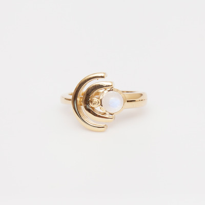 Gillian Steinhardt Dynasty Ring