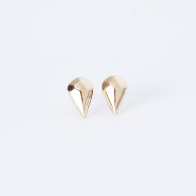 Bing Bang Diamond Drop Studs