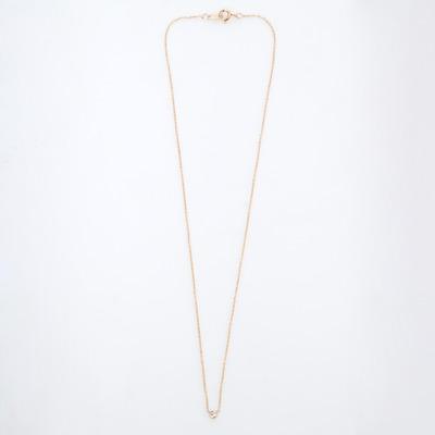 Vale Origins Diamond Necklace