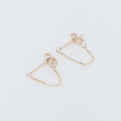 Sarah & Sebastian 14K Molly Earrings