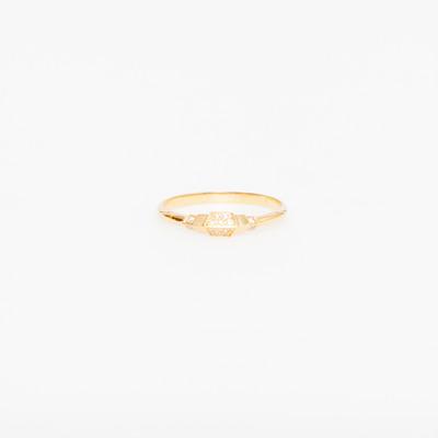 Maria Black Adoree Diamond Ring