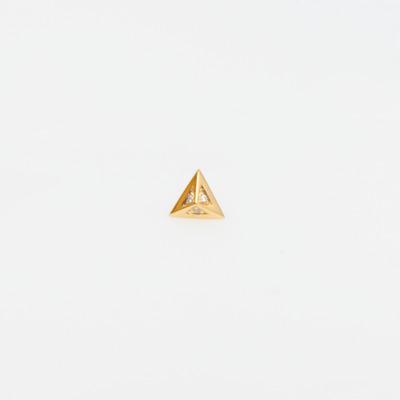 Maria Black Sid Diamond Earring