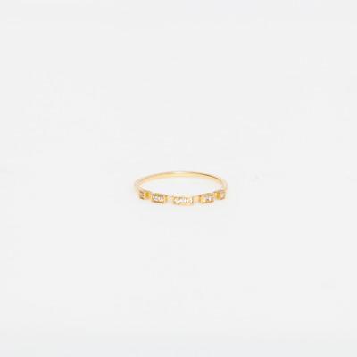 Maria Black Chuck Diamond Ring