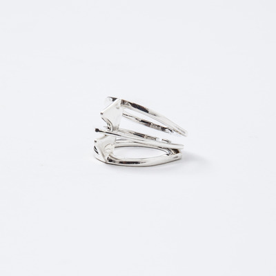 Bliss Lau Trapeze Ring