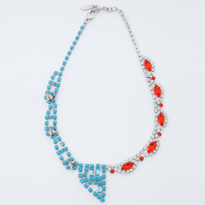 Joomi Lim Split Personality Necklace