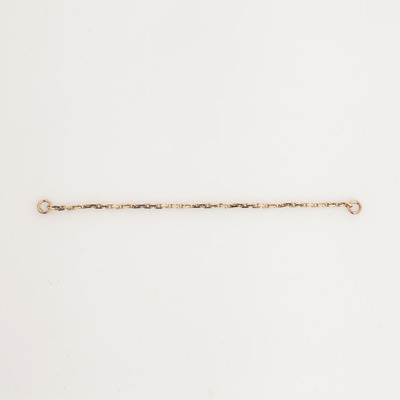 Vale 14K Gold Earring Chain