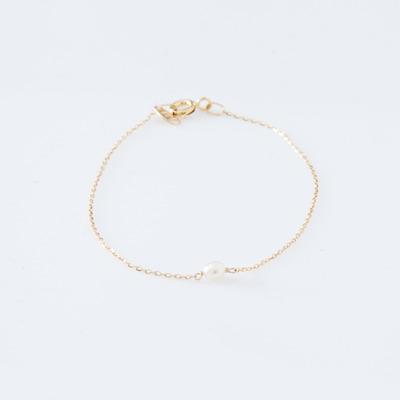 Vale Seed Pearl Bracelet