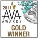 AVA Gold Award