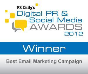 Digital PR & Social Media Awards