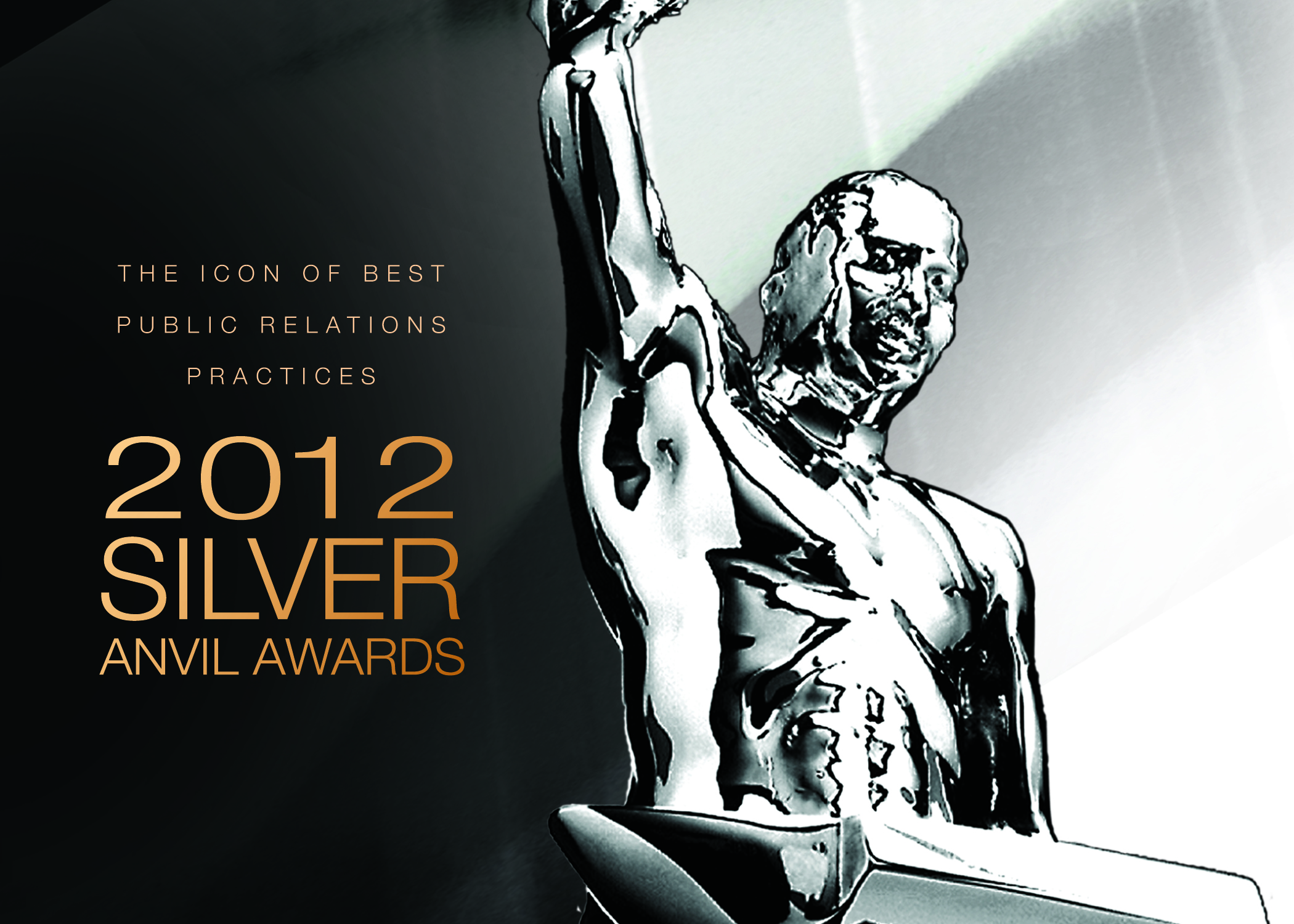 Silver Anvil Award of Excellence