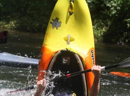 Paddling School Canoe And Kayak Instruction Nantahala Outdoor Center
