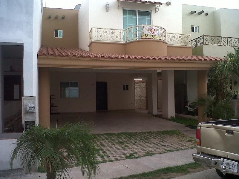 Casa en renta las moras culiac n culiac n quila for Casas en renta culiacan