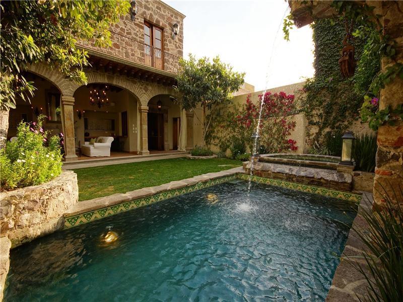 Aparador Branco Com Gaveta ~ Casa en Venta en San Miguel De Allende Goplaceit