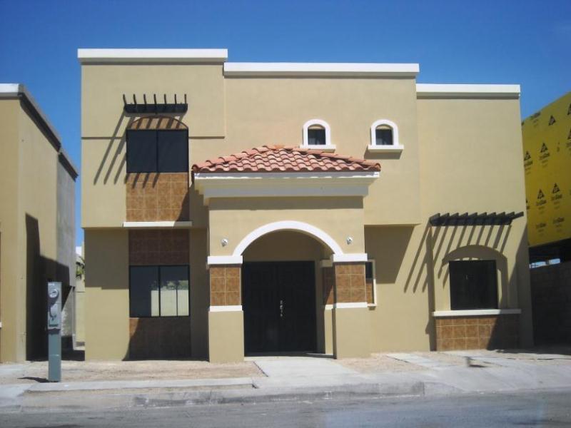 Puerta De Alcala Baños:Casa en Venta, PUERTA DE ALCALA RESIDENCIAL, Mexicali (Mexicali, San