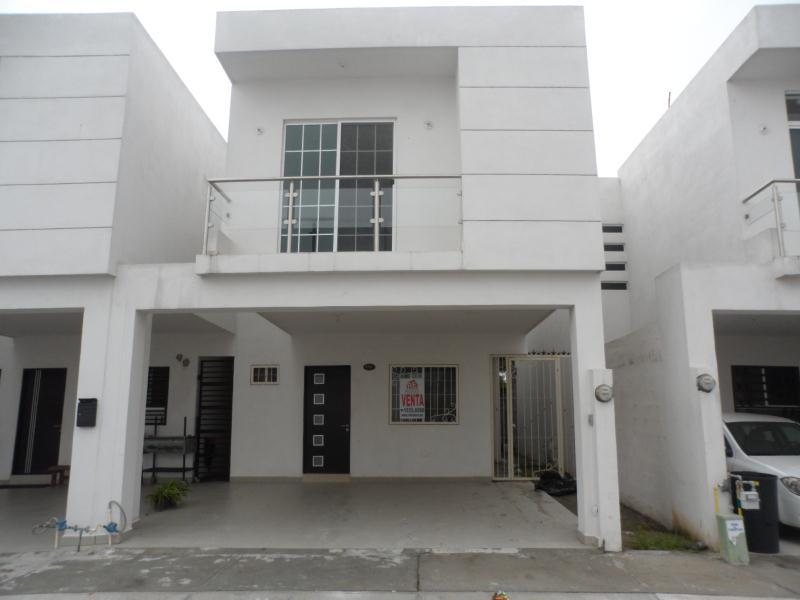 Casa en venta en ciudad general escobedo goplaceit for Casas en escobedo