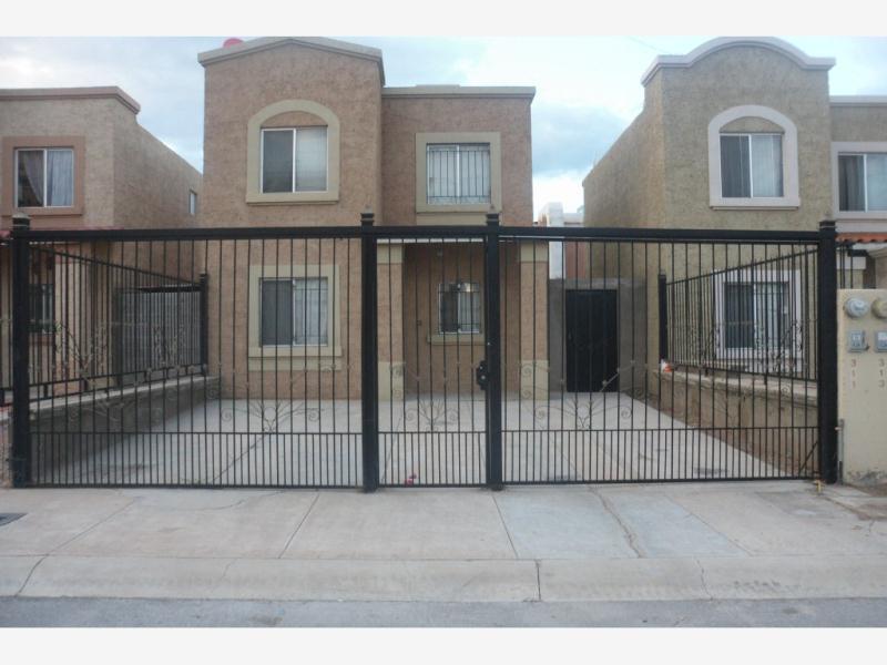 Renta de casa en fracc campo bello chihuahua goplaceit for Renta de casas en chihuahua