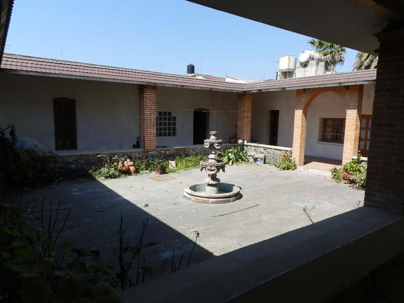 Venta de casa en villa de tezontepec centro villa de for Villas de tezontepec