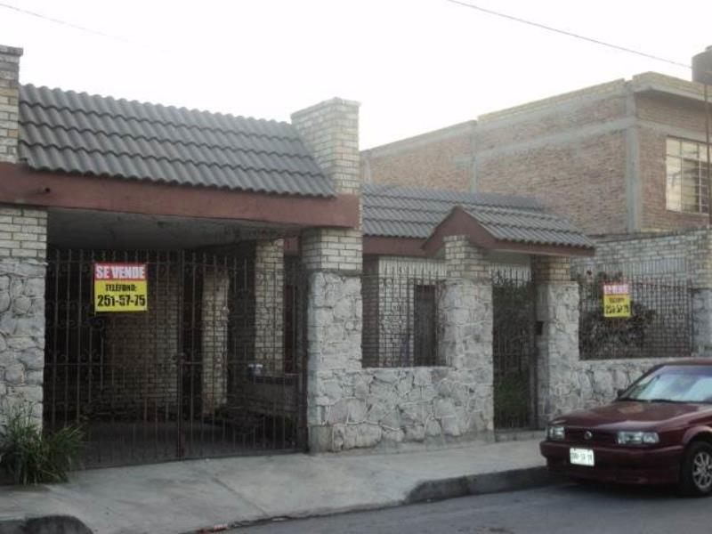 Casa en venta en saltillo zona centro saltillo goplaceit for Renta de casas en saltillo