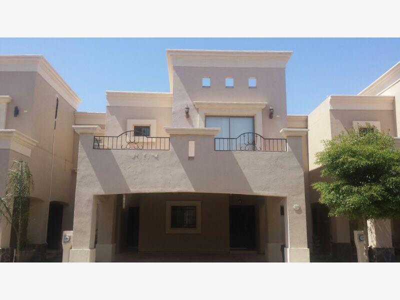 Renta de casa en c rdoba residencial hermosillo goplaceit for Renta de casas en hermosillo