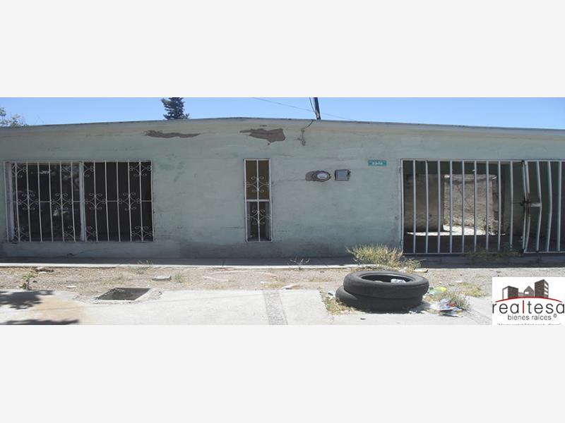 Venta de casa en zona centro chihuahua goplaceit for Compro casa roma centro