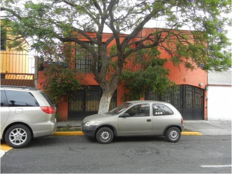 Venta de casa en viveros de la colina 54080 tlalnepantla for Viveros en colina