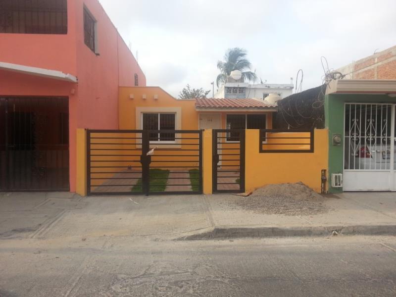 Renta De Casa En Infonavit Playas Goplaceit