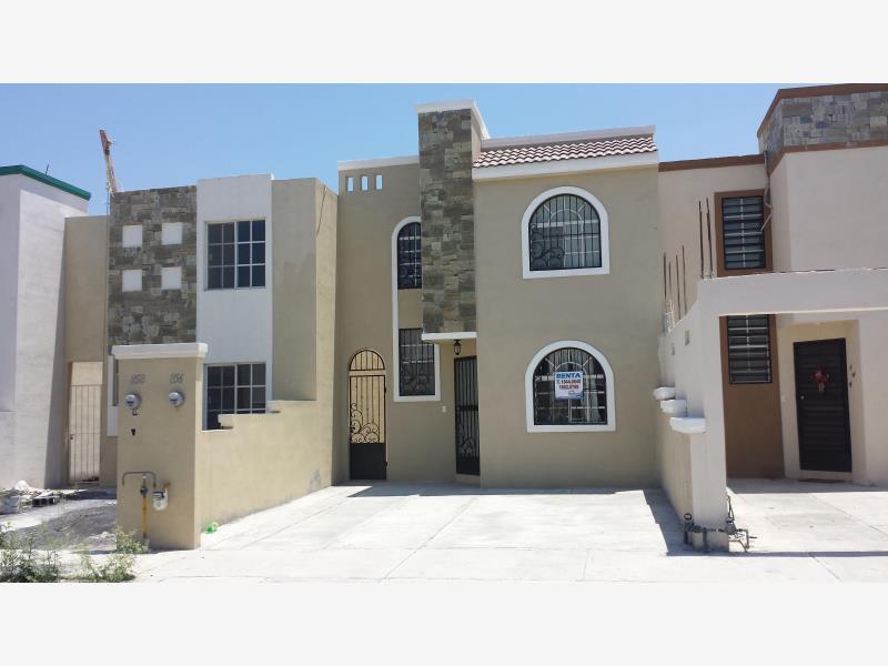 Renta de casa en ex hacienda santa rosa apodaca goplaceit for Casas en renta en apodaca