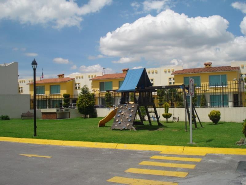 Casa en Renta, Barrio San Mateo Atenco, San Mateo Atenco ...