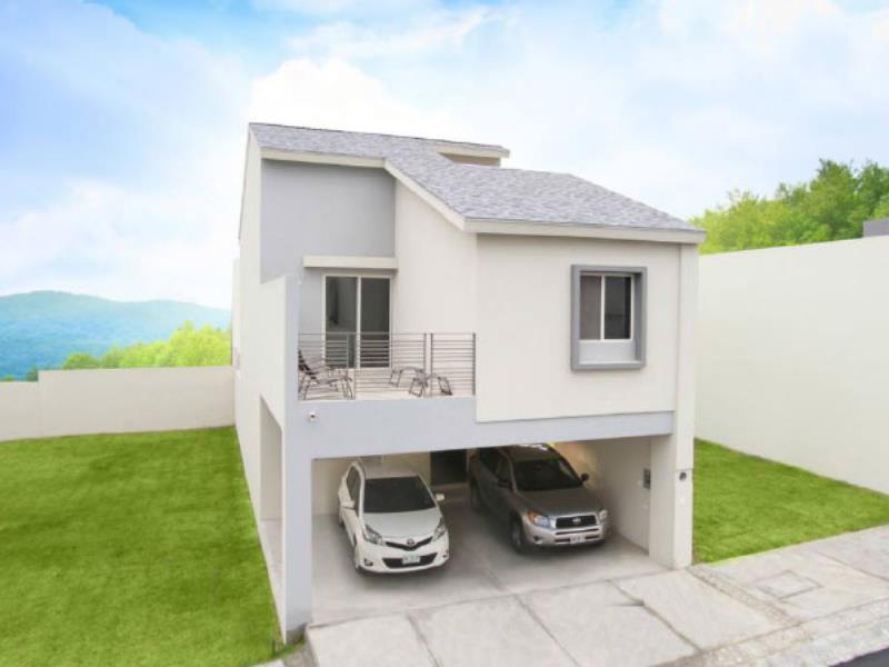 Casa En Venta Almeria Apodaca Nuevo Le N 1 280 000 Mxn