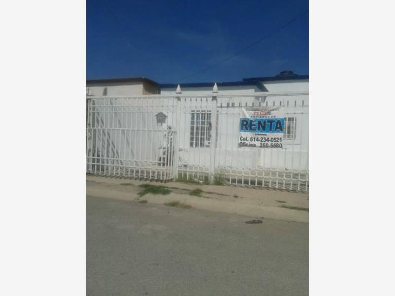 Renta de casa en chihuahua chihuahua goplaceit for Casas en renta chihuahua