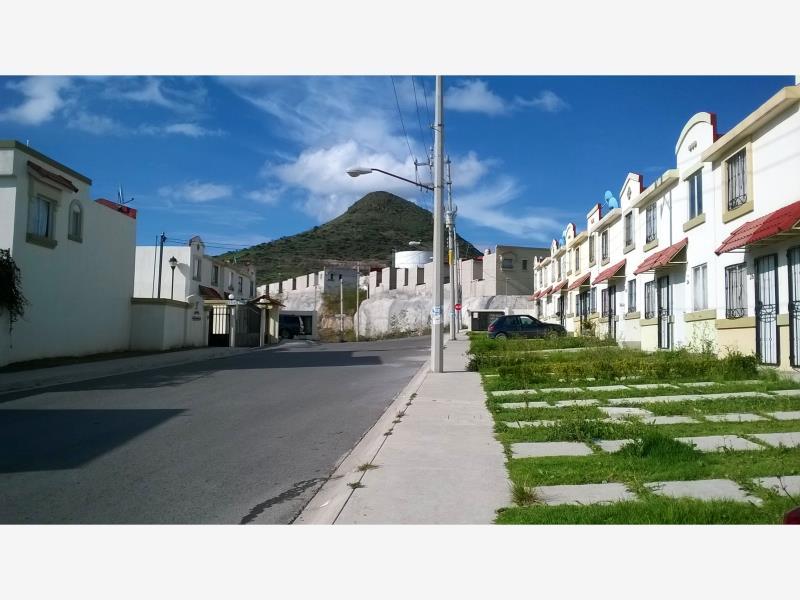 Casa en venta en urbi villa del rey villa urbi del rey for Planos de casas urbi villa del rey