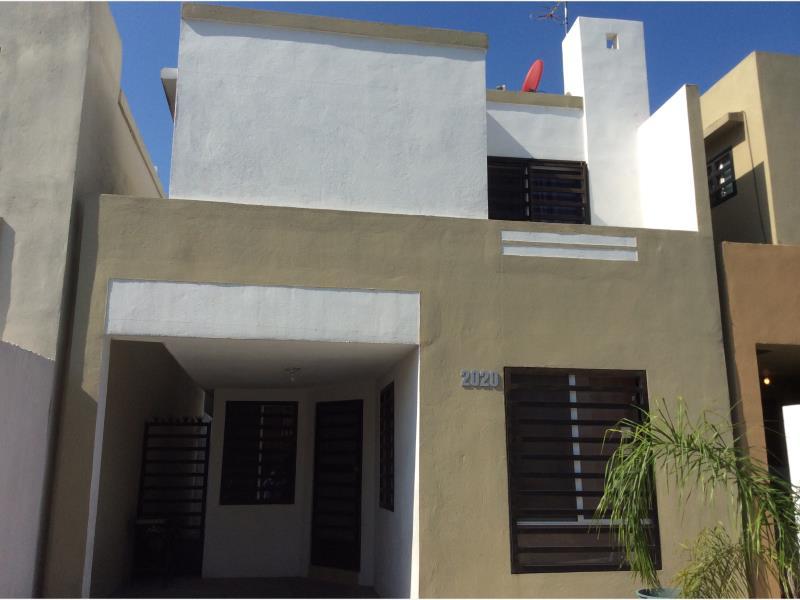 Casa en venta santa cecilia apodaca nuevo le n 640 000 for Casas en apodaca nuevo leon
