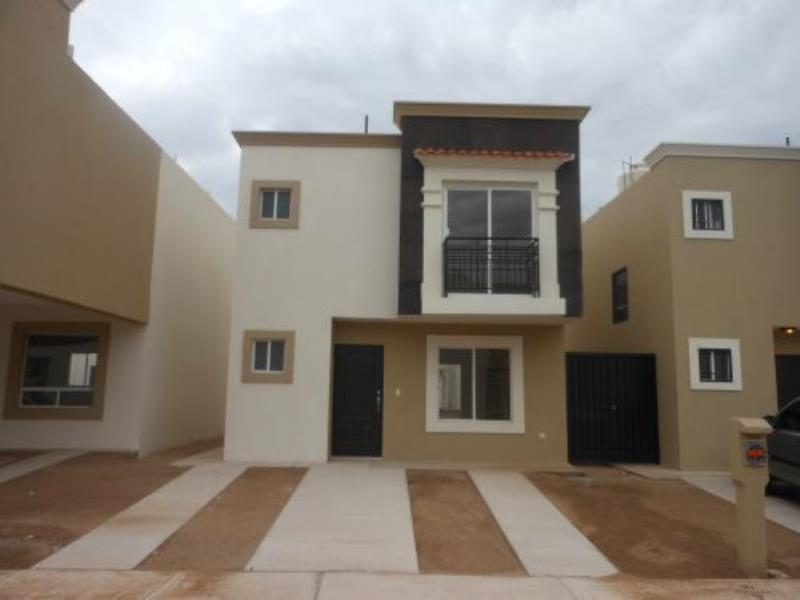 Renta de casa en hermosillo goplaceit for Casas en renta hermosillo