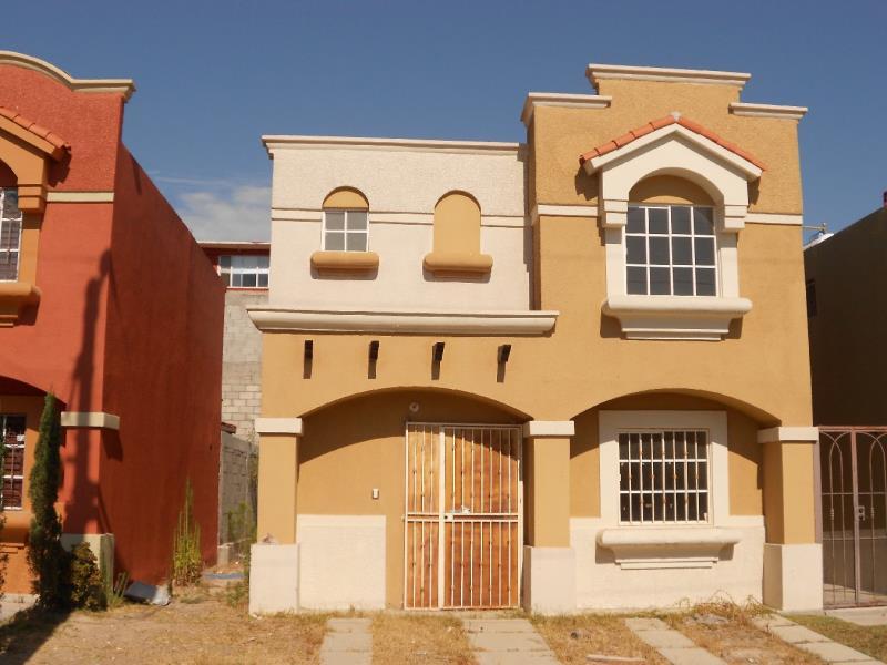 Venta de casa en pinos n 2711 jard n dorado goplaceit for Casa en jardin dorado tijuana